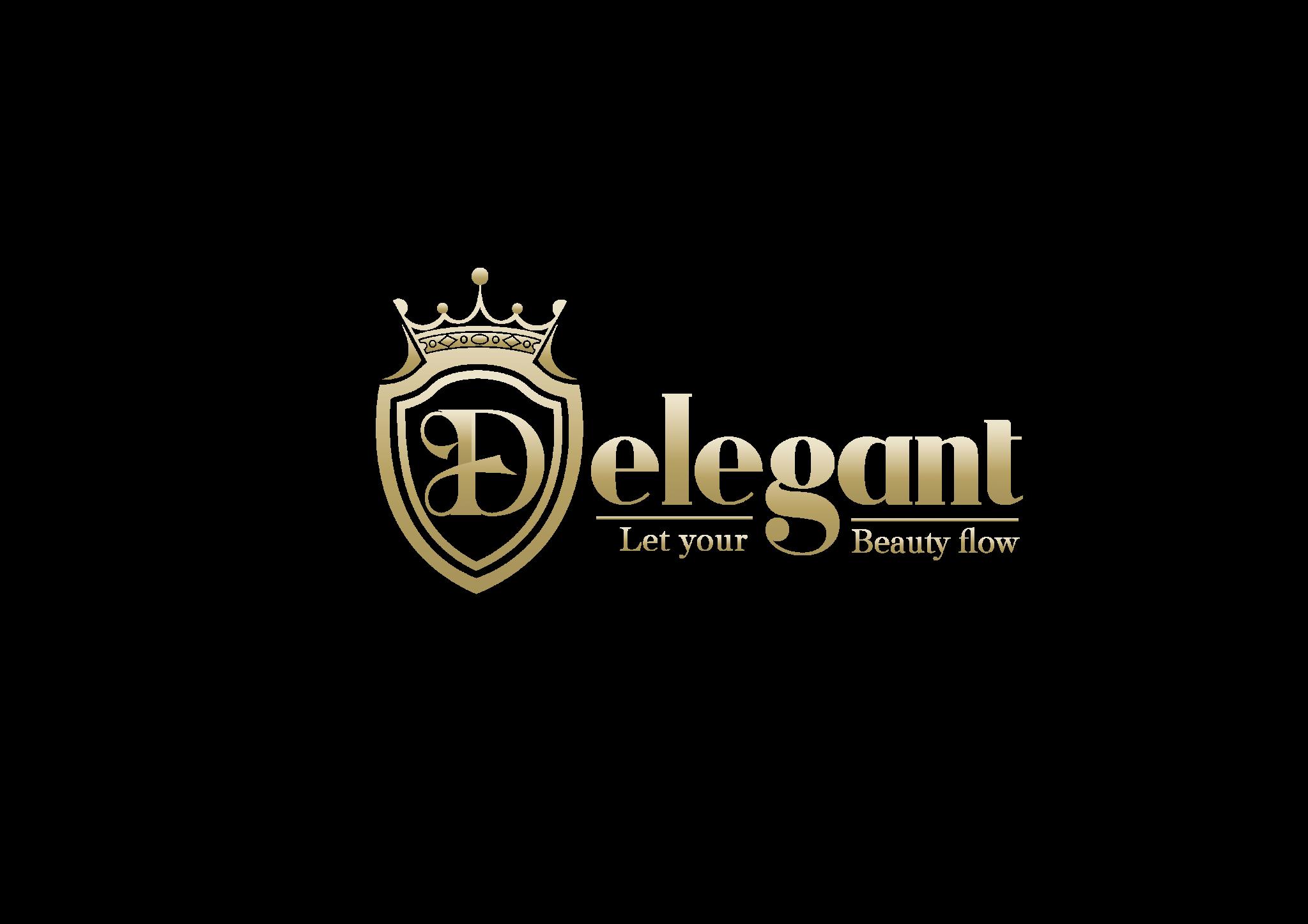 delegant-logo-gold-in-black