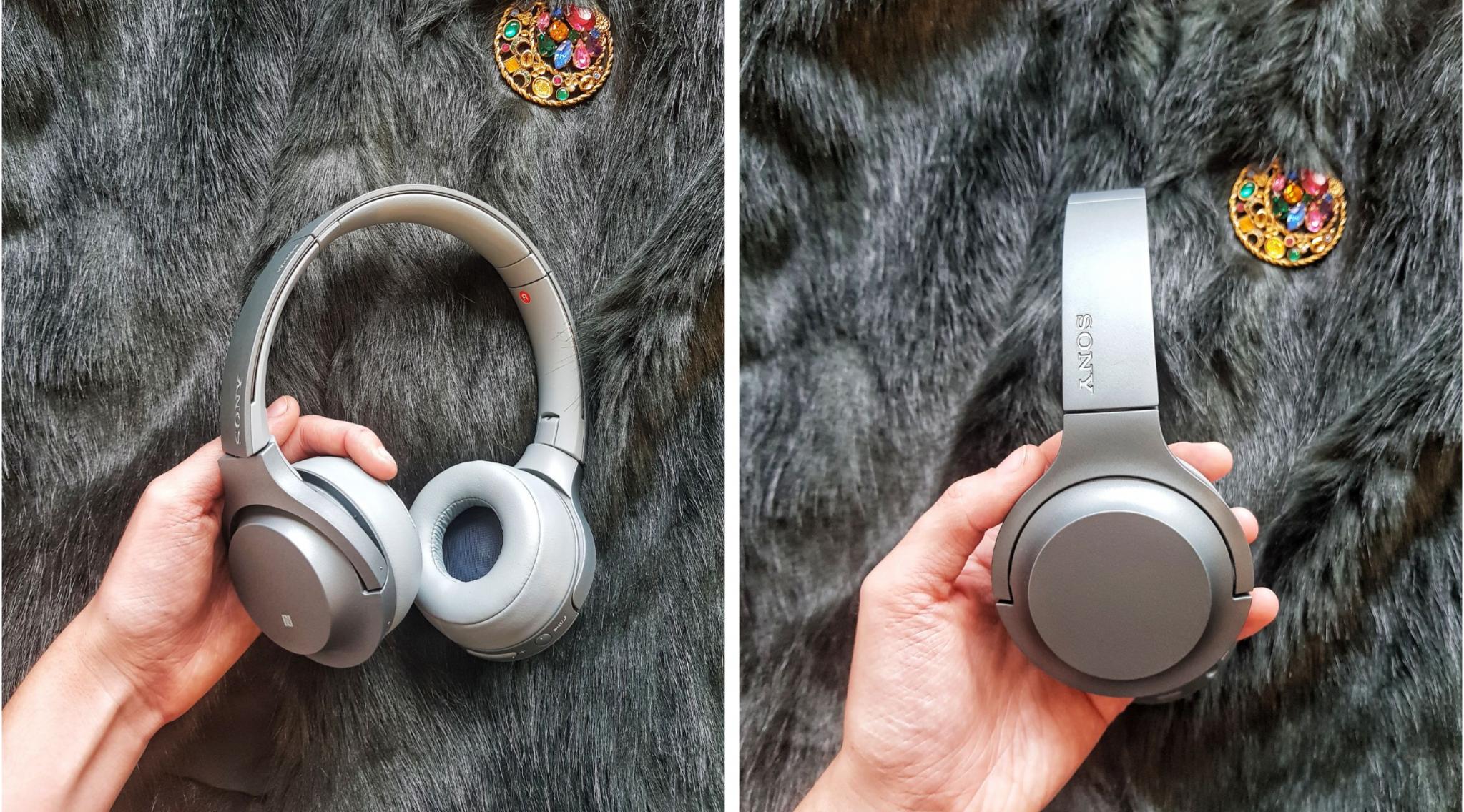 Sony h.ear WH800
