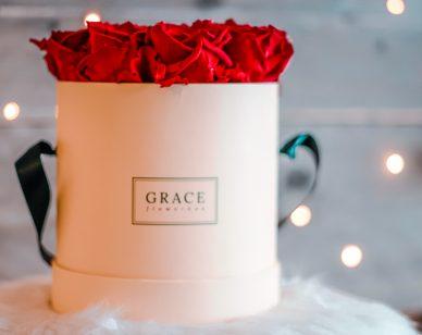 Bloemen - Grace