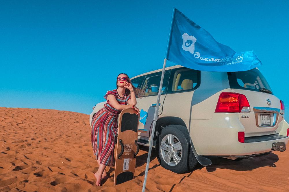 Dubai dag 4 - safari tour-0706