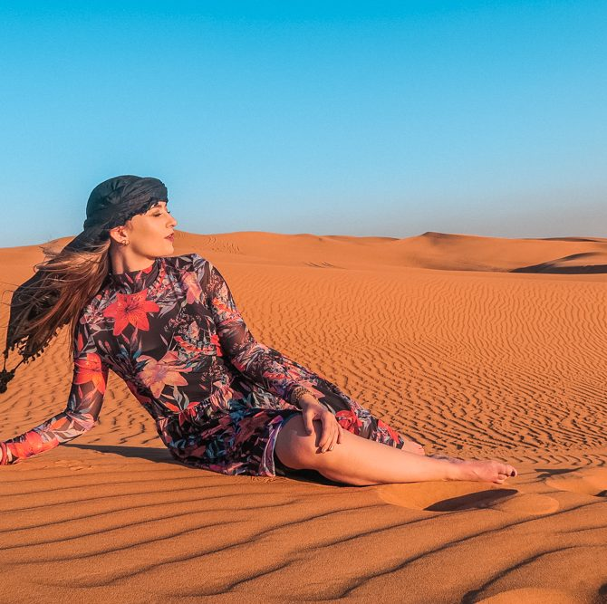Dubai dag 4 - safari tour-0835
